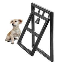 Namsan Magnetic Automatic Lock/Lockable Puppy Door Cat