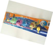 Magnetic Fishing Game - Extra Long Fishing Rod by Summer Fun
