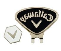 Callaway Magnetic Golf Hat Clip