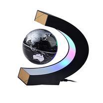 Magnetic Levitation,Petforu,High Rotation C Shape Magnetic