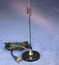 Magnetic Mobile Antenna Ham Radio 2 Meter / 70 cm 140 to 150