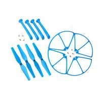 BZONE 4pcs Main Propeller Blades Props + 4pcs Propellers