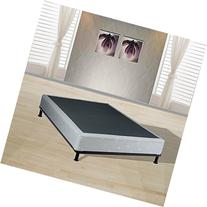 "Continental Sleep Majestic Collection Fully Assembled 8"" Box"