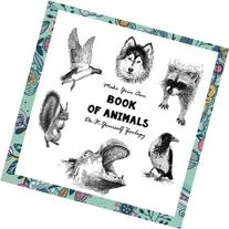 Make Your Own Book of Animals: Do-It-Yourself Zoology