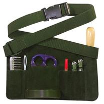 Intrepid International Mane Braiding Kit, Hunter Green,