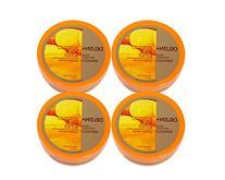 Delon 4 Pack Mango Body Butter