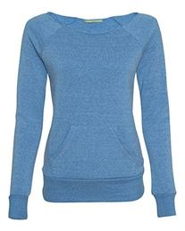 Alternative Apparel The Flash Dance Womens Eco-Fleece