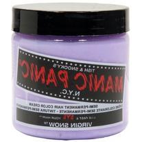 Manic Panic Semi-Permanent Hair Color Cream 4 Ounce