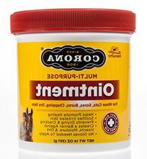MannaPro 14 oz Corona Multi-Purpose Ointment for Minor Cuts