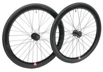 Retrospec Mantra Fixed-Gear/Single-Speed Wheelset