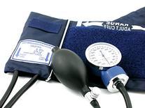 Scrubsmart Manual Blood Pressure Cuff Large Adult