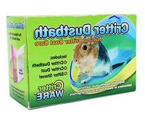 Ware Manufacturing Critter Potty/Dust bath Kit for Small