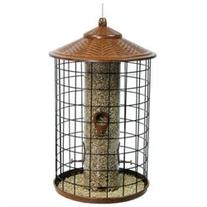 Hiatt Manufacturing HIATT50153 Grande Squirrel Proof Feeder
