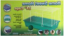 Ware Manufacturing Home Sweet Home Pet Cage for Small