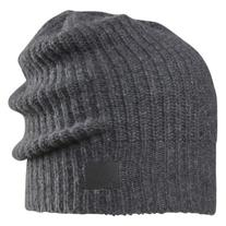 Chaos Marberry Cashmere Beanie, Heather Grey, One Size