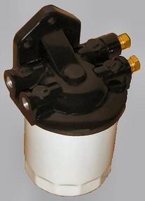 Sierra 18-7775-1 Sierra Fuel Water Separator Kit - 3/8
