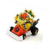 Mario Kart DS Racing Collection Gashapon - BOWSER