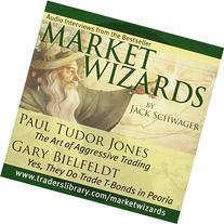 Market Wizards Disc 4: Interviews with Paul Tudor Jones, The