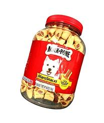 Milk-Bone MaroSnacks, 40 oz