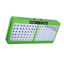 MarsHdyro Reflector96 Led Grow Light with 207W True Watt for Hydroponic Indoor Garden and Greenhouse