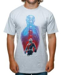 Mens Marvel Ant-Man Grow T-Shirt