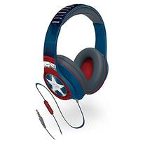 Avengers Captain America Vi-M40CA.FX Over Ear Headphones