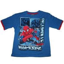 Marvel Ultimate Spiderman Boys T-shirt