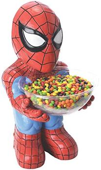 Marvel Classic Spider-Man Candy Bowl Holder