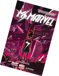 Ms. Marvel Vol. 4