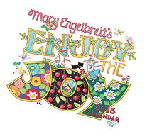 Mary Engelbreit 2016 Day-to-Day Calendar: Enjoy the Joy