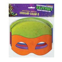 Skylanders Party Masks 8 Count