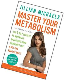 Master Your Metabolism: The 3 Diet Secrets to Naturally