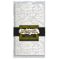 Masterpiece Plastic Lace Rectangular Tablecover  Party