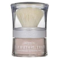 L'OREAL TRUE MATCH NATURALE SOFT-FOCUS MINERAL FINISH #402