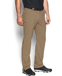 Under Armour Men's Match Play Golf Pants - Straight Leg,