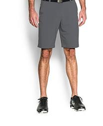 Under Armour Men's Match Play Shorts, Graphite/True Gray