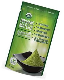 Matcha Green Tea Powder - Powerful Antioxidant Japanese