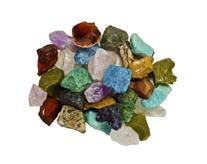 Fantasia Materials: 1 Pound of Bulk Rough Madagascar Stone