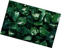 """Fantasia Materials: 1 lb Green Jasper """"AAA"""" Grade Rough"""