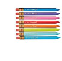 Paper Mate Mates Mechanical Pencils, 1.3 Mm, Assorted, 8/Pk