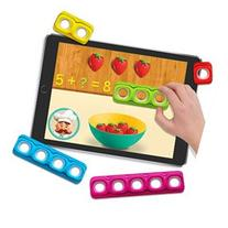 Tiggly Math Learning System for Tablets