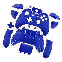 Matte Royal Blue Xbox One Controller Shell Kit