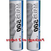 Yonex Mavis 500 Medium Speed Nylon Plastic Shuttlecock