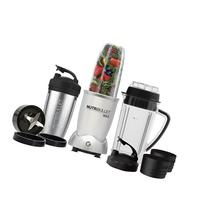 Nutribullet Max 28-Oz. Blender - Silver