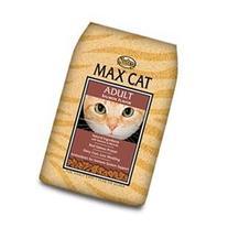 Nutro Max Cat Adult Salmon 16lb
