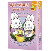 Max and Ruby-Bunny Hop Into Spring 3discs Collection