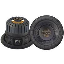 Lanzar MAX12 Max 12 in. 1000 Watt Small Enclosure 4 Ohm
