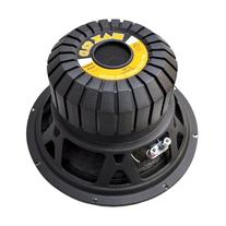 Lanzar MAX12D 12-Inch Dual Voice Coil Subwoofer for Small