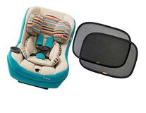 Maxi Cosi Pria 70 Convertible Car Seat with Pop Open Cling