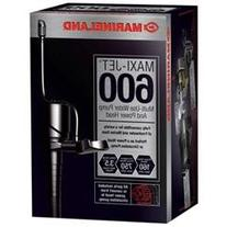 Marineland Maxi-Jet 600 Multi-Use Aquarium Water Pump &